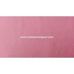Plumeti rosa empolvado