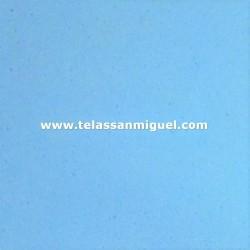 Goma Eva azul