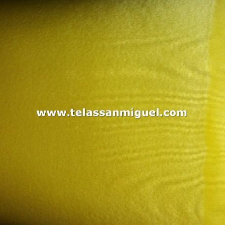 Foam amarillo