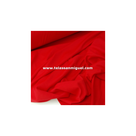 Strech rojo
