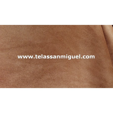 Antelina marrón