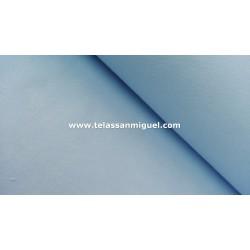Fieltro azul bebe