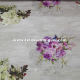 Loneta floral serie May