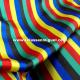 Raso carnaval rayas multicolores