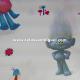 Algodón 100% Trolls