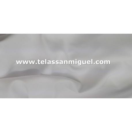 Punto seda blanco