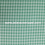 Vichy cuadro pequeño verde