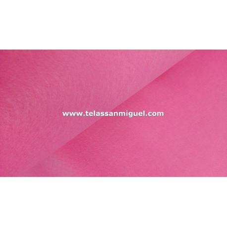 Fieltro rosa